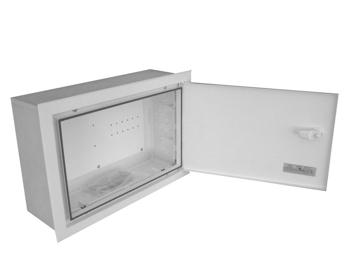 BUILT-IN COLUMN BOX 1 WAY
