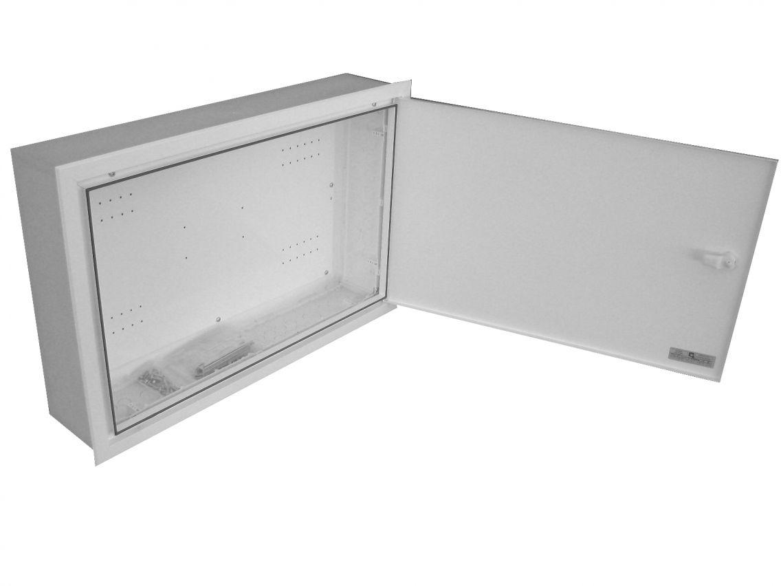BUILT-IN COLUMN BOX 4 WAYS