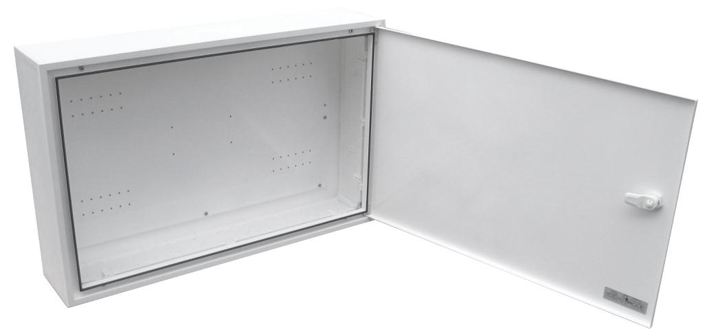 EXTERNAL COLUMN BOX 4 WAYS