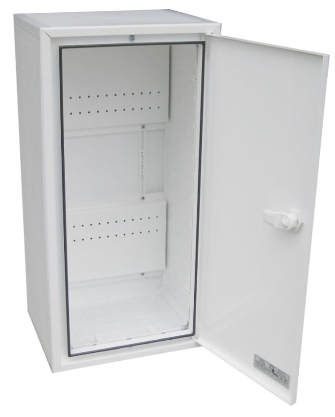 PB/PC OUTPUT PROTECTION BOXES WIDTH 250 WITHOUT EQUIPMENT