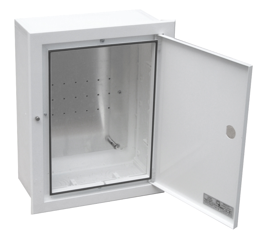 BUILT-IN TYPE C1 BOX - FOR DETACHED HOUSE