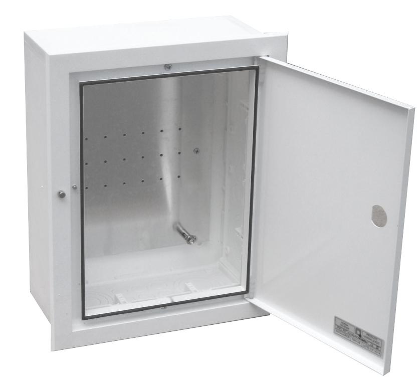 EXTERNAL CEMU C1 - BOX FOR DETACHED HOUSE