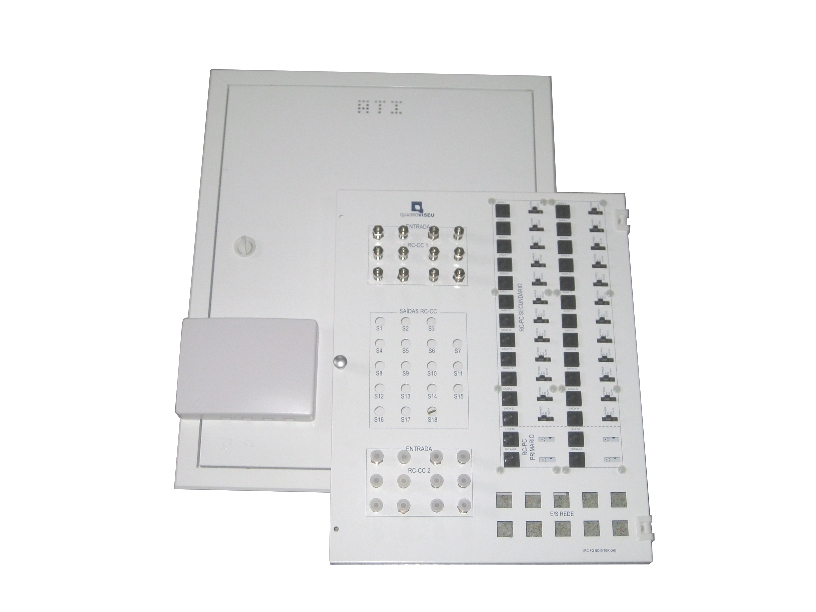 DOORS AND PANELS EQUIPPED FOR BUILT-IN ATI 12 ITED 2ND ED
