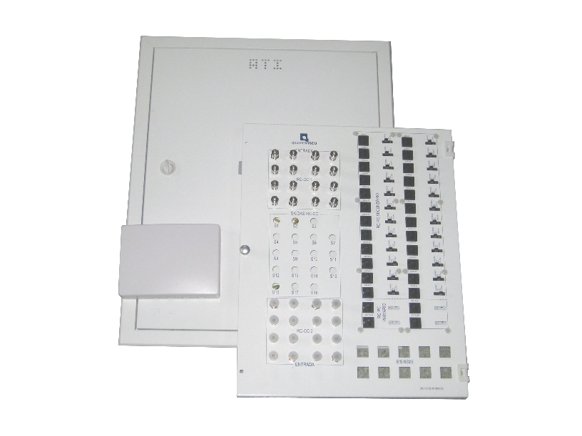 DOORS AND PANELS EQUIPPED FOR BUILT-IN ATI 16 ITED 2ND ED