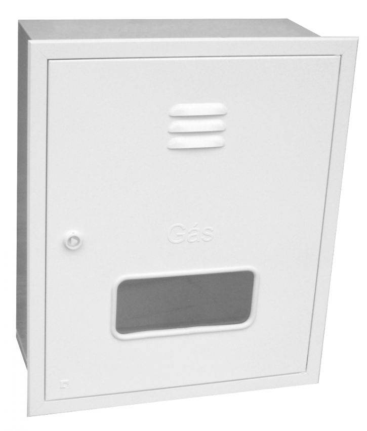 BOX FOR GAS METER