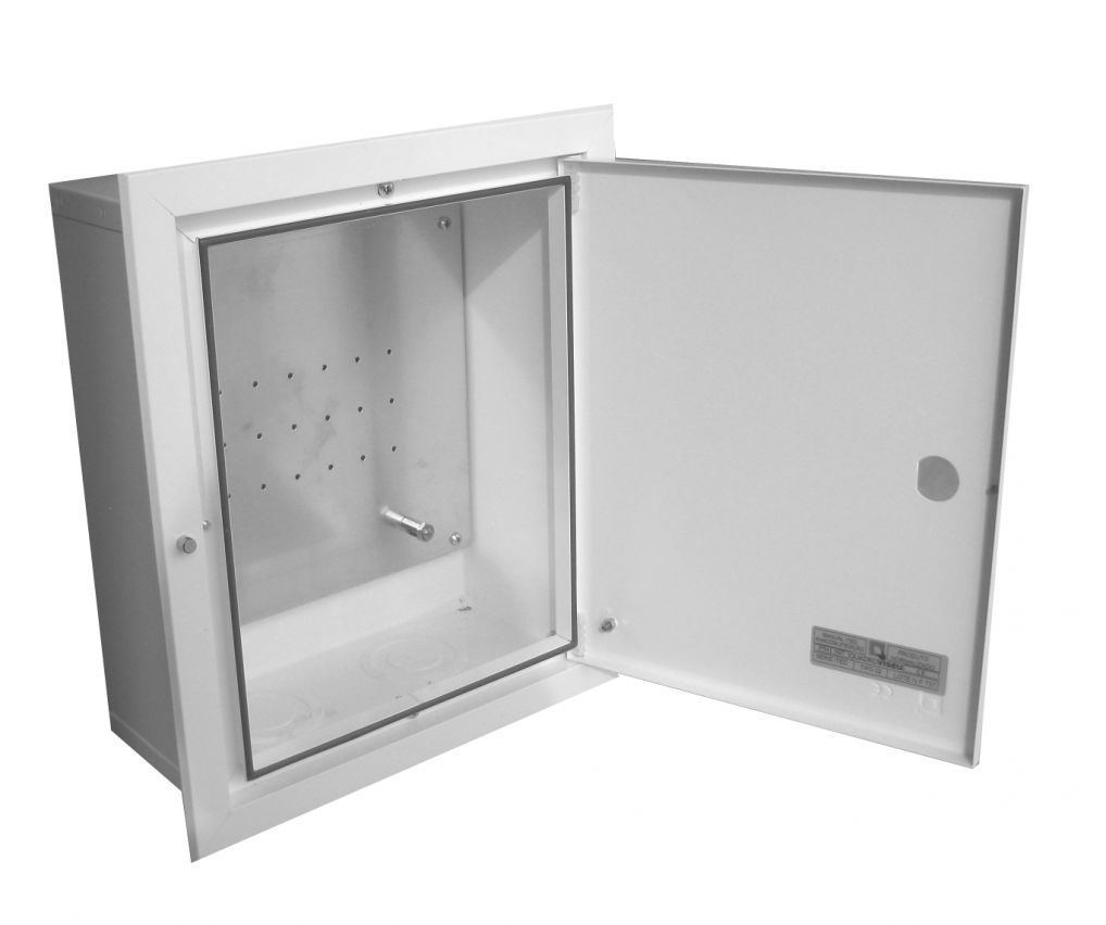 BUILT-IN TELECOMMUNICATION BOXES 255X305X120