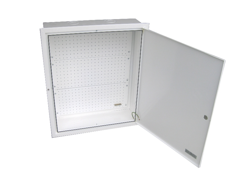 BUILT-IN TELECOMMUNICATION BOXES 505X605X160