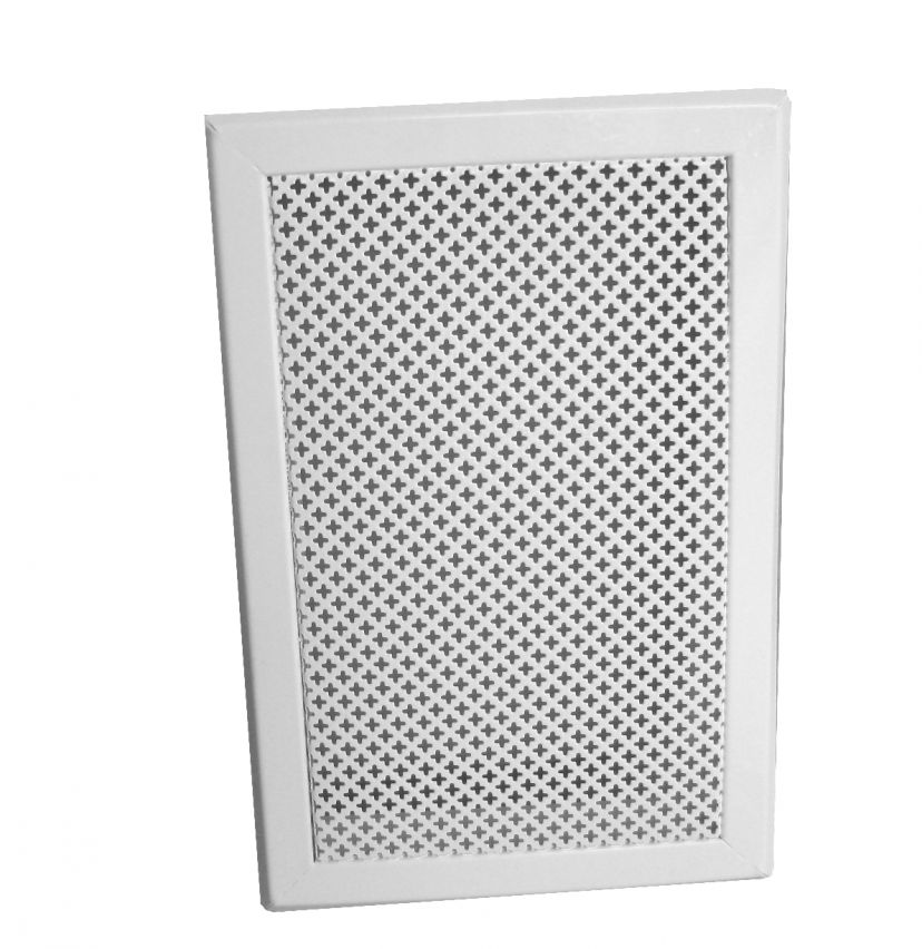GRIDS WITH VENTILATION HOLES 300X200