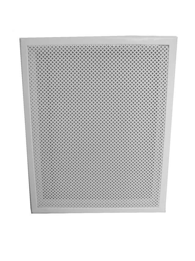 GRIDS WITH VENTILATION HOLES 350X250