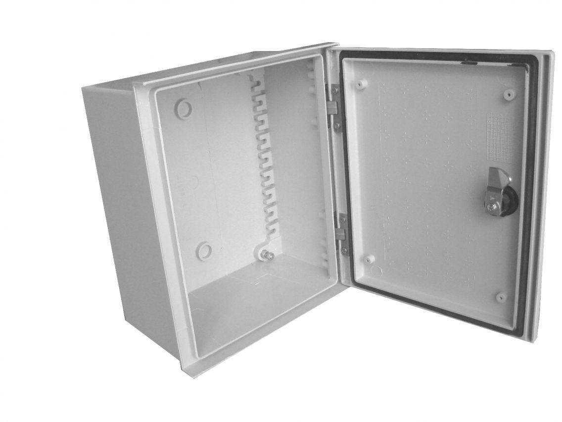 EMPTY POLYESTER BOX 250X300X140