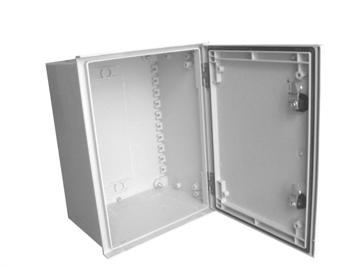 EMPTY POLYESTER BOX 300X400X200