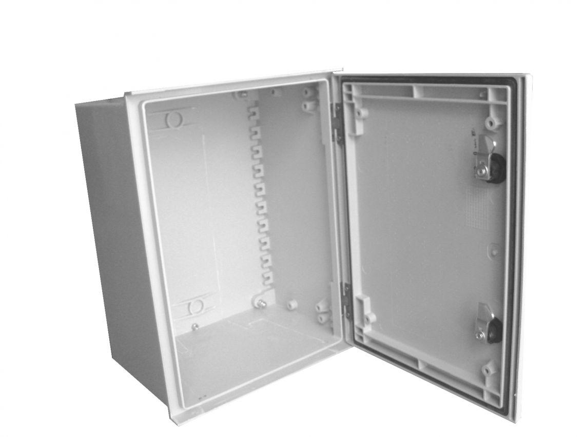 EMPTY POLYESTER BOX 400X500X200