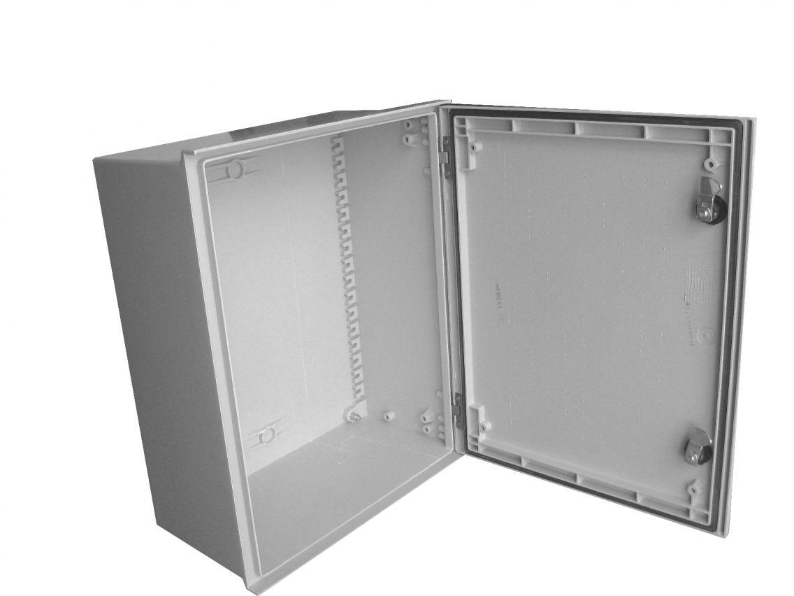 EMPTY POLYESTER BOX 400X600X230