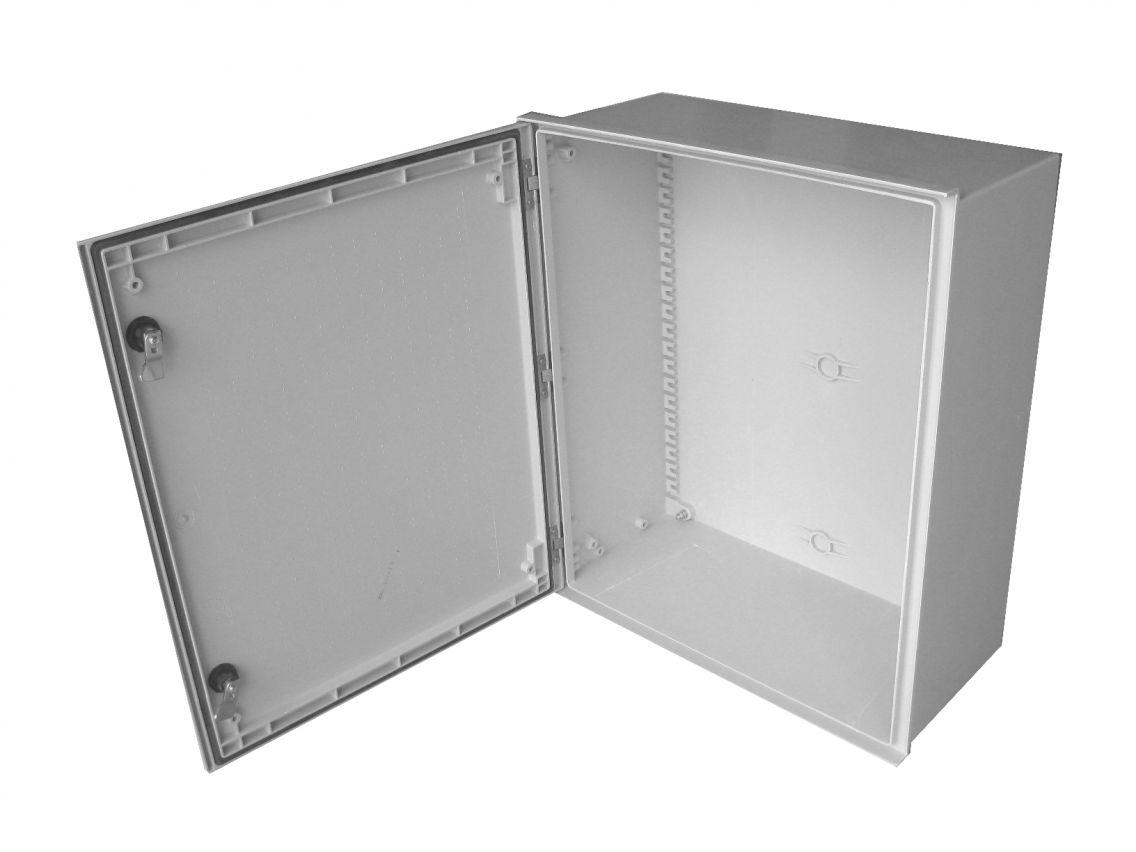 EMPTY POLYESTER BOX 500X600X230