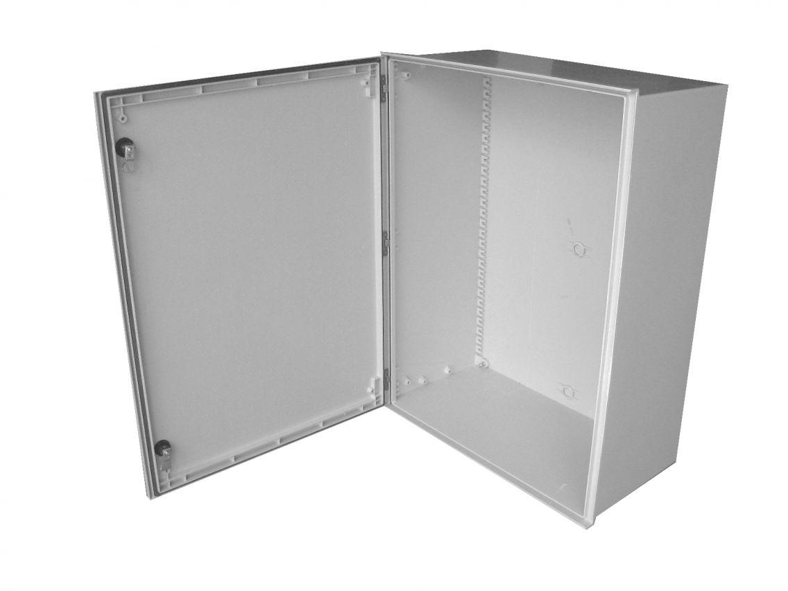 EMPTY POLYESTER BOX 600X800X300