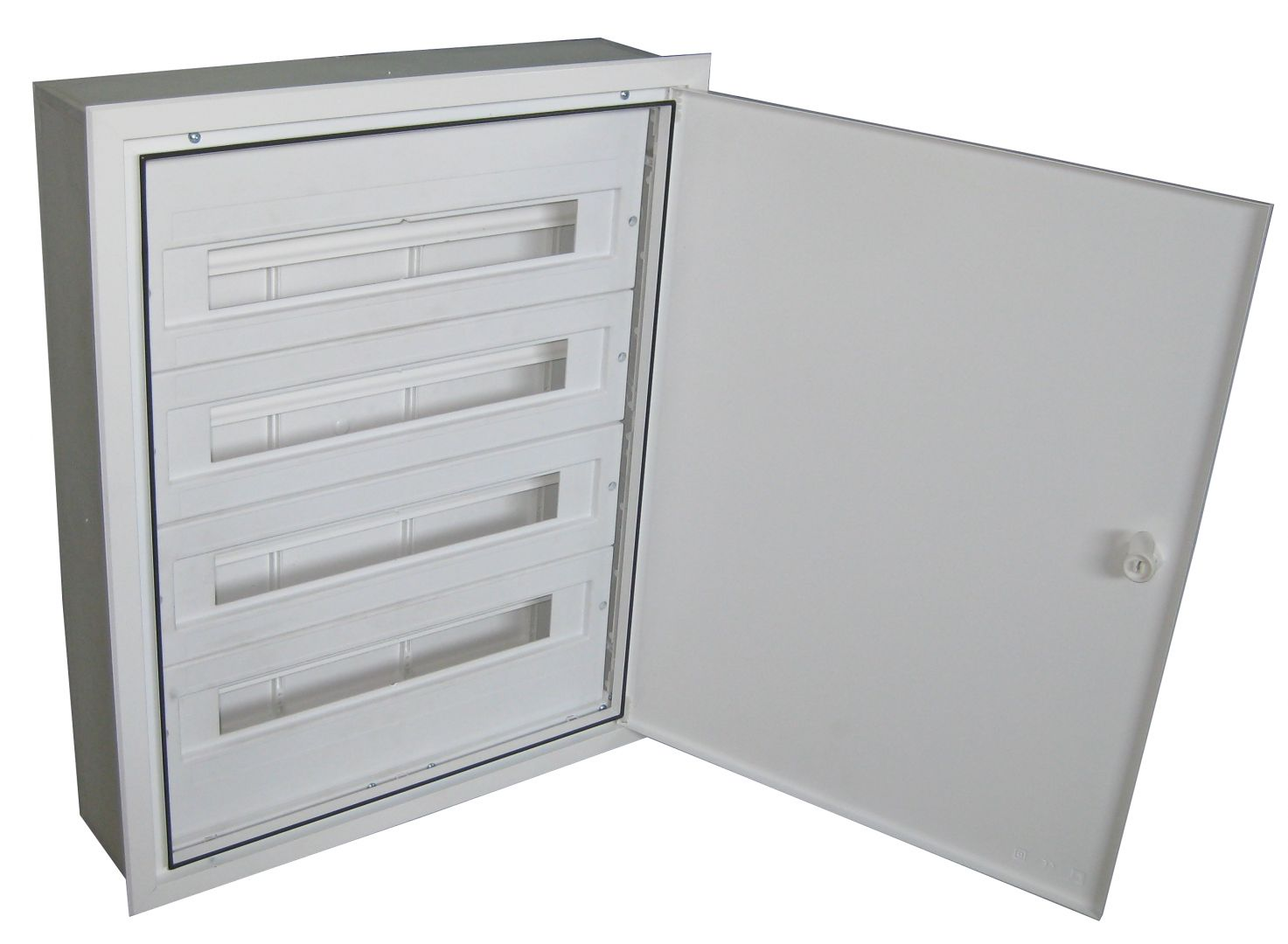 BUILT-IN DISTRIBUTION BOX 88 MODULES